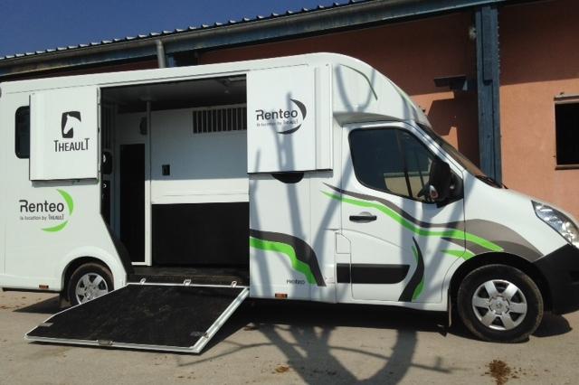 Un nouveau camion grenoble actualit s - Location camion grenoble ...