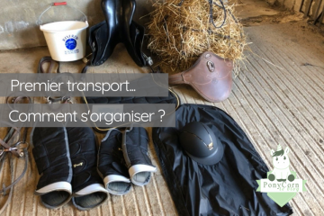 Illustration de Premier Transport, Comment s'organiser ?